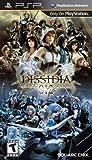 Dissidia 012 [duodecim] Final Fantasy - Sony PSP