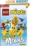 LEGO� Mixels Meet The Mixels (DK Read...