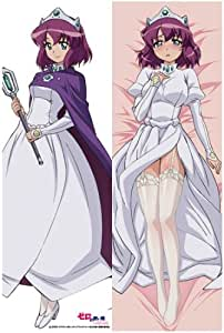 Zero no Tsukaima / The Familiar of Zero ~Rondo of Princesses~: Princesse Henrietta Hugging Pillow Cover (150×50cm)