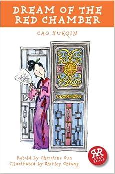 Chiang, Christine Sun, Cao Xueqin: 9781906230364: Amazon.com: Books