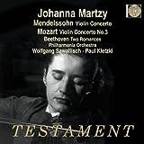 Violin Concerto 3/E.. Mozart