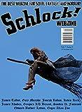 img - for Schlock! Webzine Vol. 7, Issue 5 book / textbook / text book