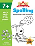 Help with Homework Spelling 7+