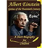 a brief biography of albert einstein the scientist An interview with albert einstein - of all the scientists to emerge from the  albert  einstein: a brief biography - there are several people in history who have left.