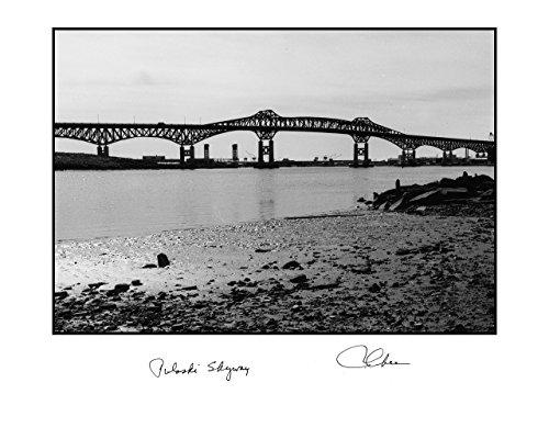 nybridges-pulaski-skyway-vintage-black-white-photograph-by-robert-gambee-the-new-york-times-says-gam