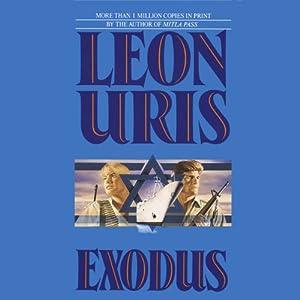 Exodus | [Leon Uris]
