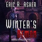 Winter's Demon: Vesik, Book 3 | [Eric Asher]