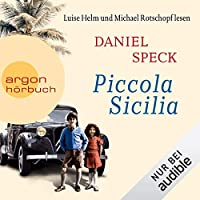 Piccola Sicilia Hörbuch
