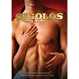Gigolos: First Season