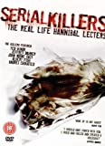 Serial Killers - The Real Life Hannibal Lecters [DVD]
