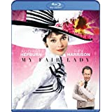 My Fair Lady [Blu-ray] ~ Audrey Hepburn