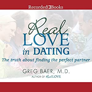 Real Love in Dating Audiobook