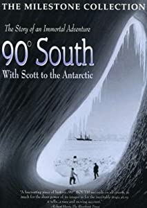 90 Degrees South [DVD] [1933] [US Import] [NTSC]