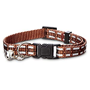 STAR WARS Chewbacca Bandolier Break-Away Cat Collar