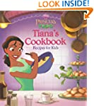 The Princess and the Frog: Tiana's Co...