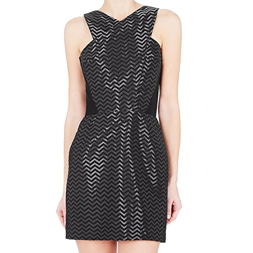 sass-and-bide-tea-dyed-black-fitted-tailored-dress