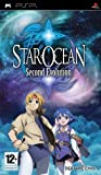 echange, troc Star Ocean Second Evolution