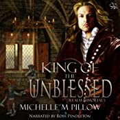 King of the Unblessed: Realm Immortal, Book 1 | [Michelle M. Pillow]