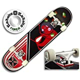 Labeda Nuts Skateboard