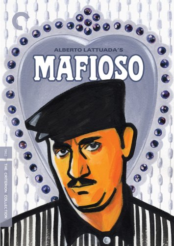 Cover art for  Mafioso (The Criterion Collection)