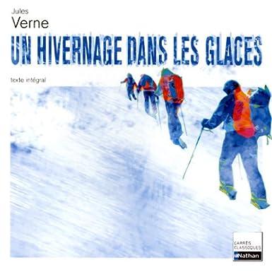 Un hivernage dans les glaces de Jules Verne