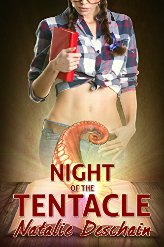 Natalie Deschain - Night of the Tentacle