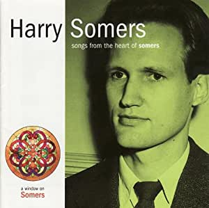 Songs from the Heart of Somers