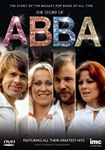 The Story of ABBA [DVD]