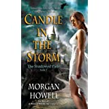 Candle in the Storm: The Shadowed Path     Book 2by Morgan Howell