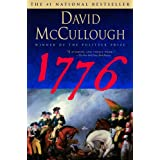 1776 ~ David G. McCullough