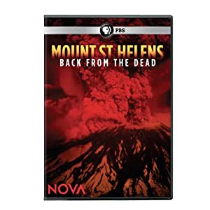 NOVA: Mt St. Helens: Back from the Dead