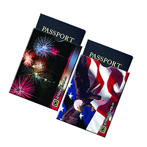 identity-stronghold-designer-passport-sleeves-patriotic-collection-pack-of-2-idshpp2patriotic