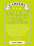 img - for Careers for Nature Lovers & Other Outdoor Types (VGM Careers for You) book / textbook / text book