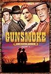 Gunsmoke: The Fifth Season, Volume One