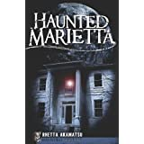 Haunted Mariettaby Rhetta Akamatsu