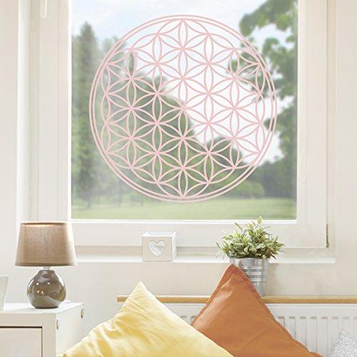 vinilo-decorativo-para-cristal-flower-of-life-color-rose-romanticatamano-50x50