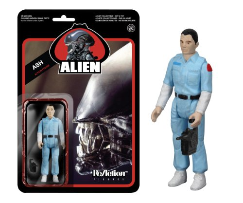 Funko Alien Ash ReAction Figure - 1