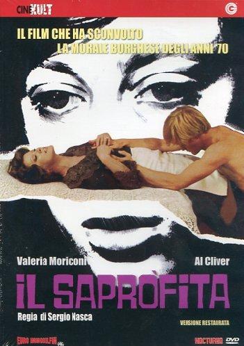 Il Saprofita (1974)