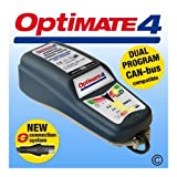 OptiMate 4 Battery charger and conditioner