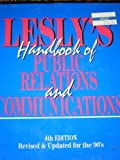img - for Lesly's Handbook of Public Relations and Communications book / textbook / text book