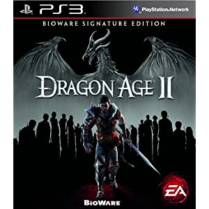 Dragon Age 2: BioWare Signature Edition (PEGI)
