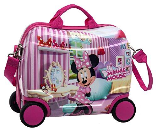 prodotti disney valigie e trolley confronta prezzi prodotti disney valigie e trolley su. Black Bedroom Furniture Sets. Home Design Ideas