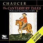 The Canterbury Tales [Audio Connoisseur] by…