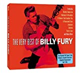 The Very Best Of Billy Fury Billy Fury
