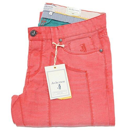 jeans JECKERSON JOHNNY pantaloni uomo trousers men 46807 [31]
