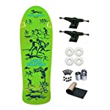 Powell Peralta Bones Brigade Green Lance Mountain Future Primitive Re-Issue Old School... by Powell-Peralta