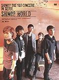 First Concert: Shinee World