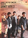 SHINee - The 1st Concert SHINee World (2DVD+�ʐ^�W) (�؍���)