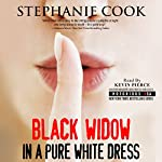 Black Widow in a Pure White Dress: Notorious USA, Mississippi | Stephanie Cook
