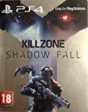 KILLZONE SHADOW FALL STEELBOX SHADOW PACK PLAYSTATION 4 PS4